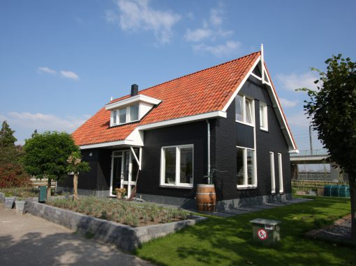 Woning Albert van 't Hartweg Bleiswijk