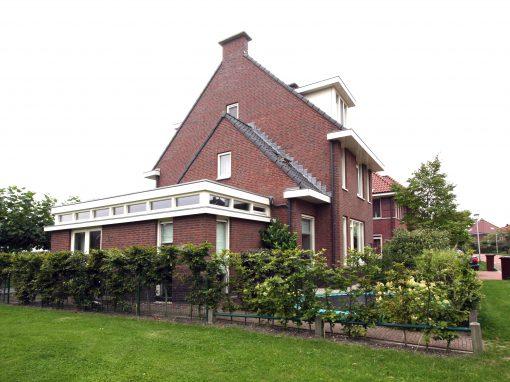Woning Willem Wilminkstraat Berkel&Rodenrijs