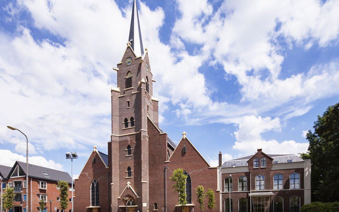 De OLV Geboortekerk Noordeindseweg Berkel&Rodenrijs