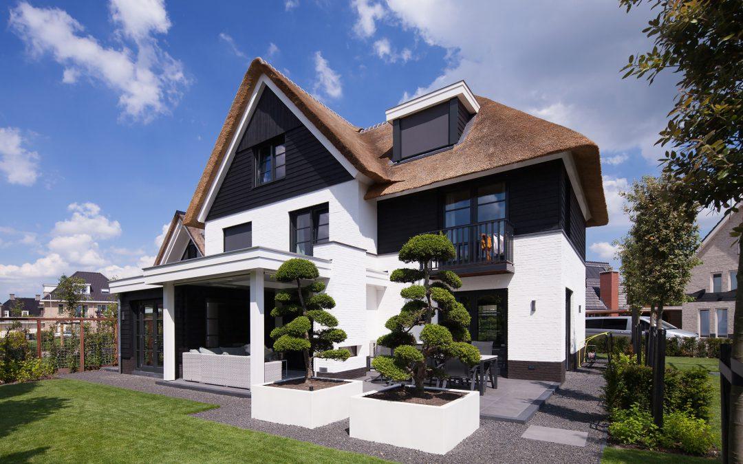 Woning Schelluinenhof Bleiswijk