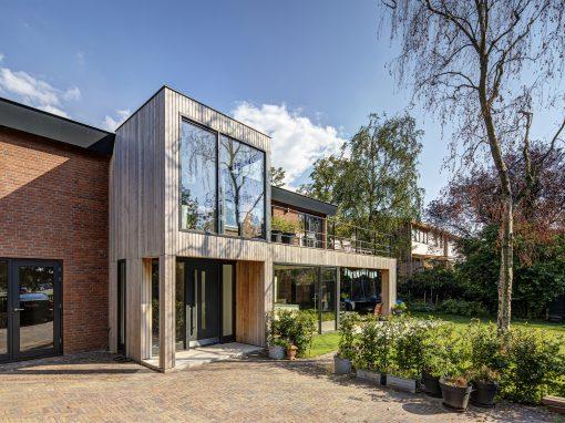 Woonhuis Noordeindseweg, Berkel&Rodenrijs